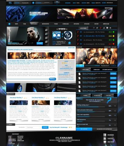 Blockbuster-Template WS