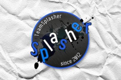 Clan Logo Splash by Nico