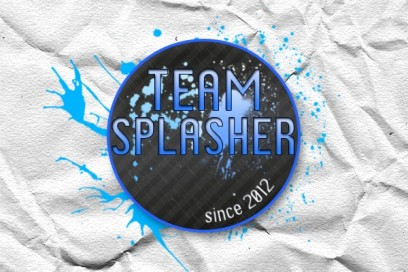 Clan Logo Splash 2