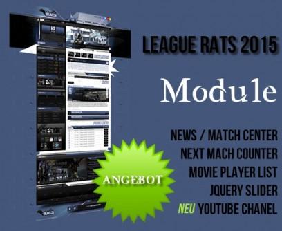 League Rats Community