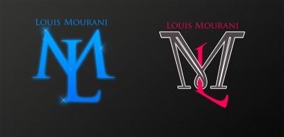 Louis Mourani Logo
