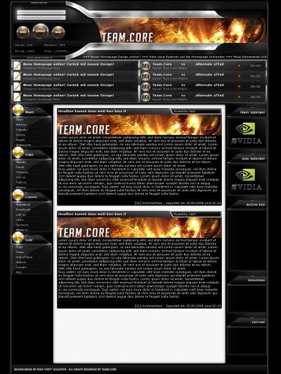 Clandesign TeamCore