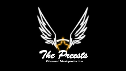 Logo Music Angel wings
