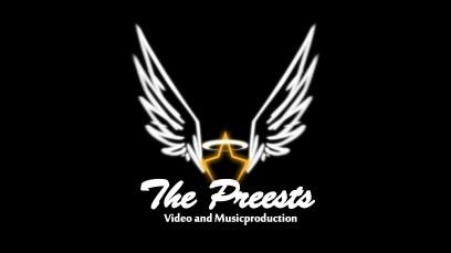 Logo Music Angel wings