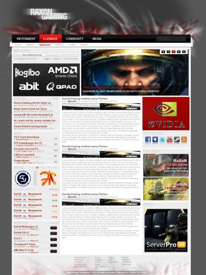 Gaming Design Nr. 2