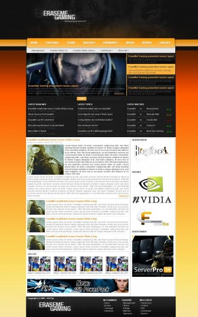 Gaming Design Nr. 4