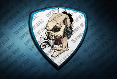 Hot Logo Death.Energy