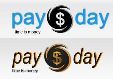 Pay $ Day logo