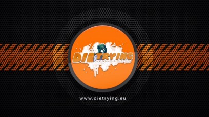 Logo Trailer - Orange