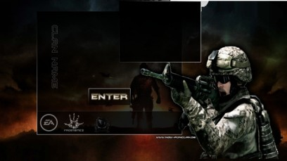 Battlefield Enterpages (Nr.1 Video Version)