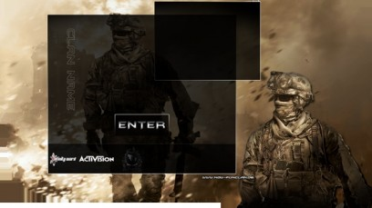 Cod 4 Enterpages Nr.1 Video Version