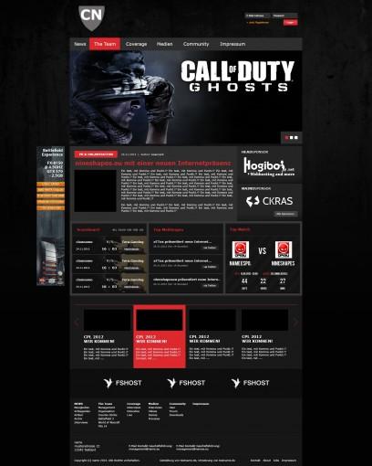 webdesign I