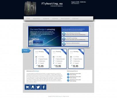 Flyhosting.eu V2.5