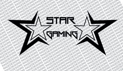 Logo STAR GAMING