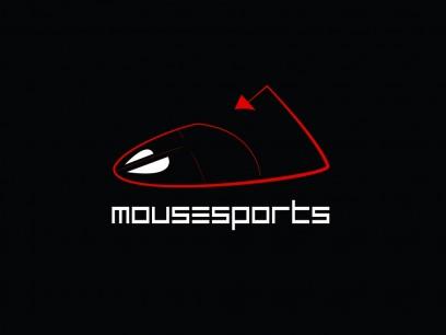 MOUSESPORT gaminglogo