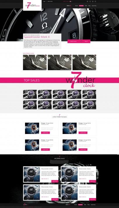 Shop Design Pink v1