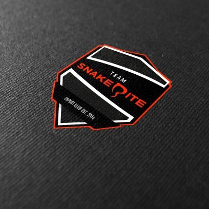 Clanlogo III - Red 1 Version 2 (druckfähig & professionell)
