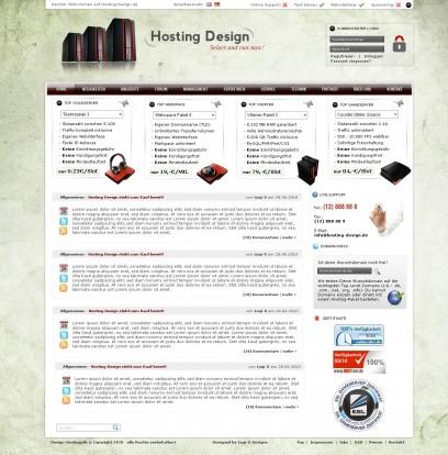 HD-Hosting