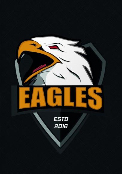 Eagles Wappen
