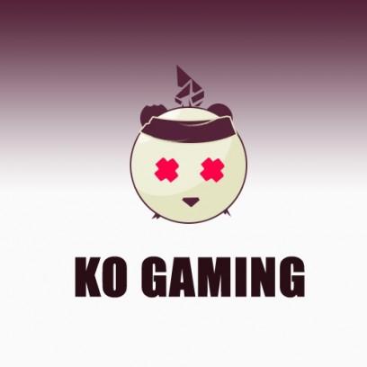 KO Gaming Logo